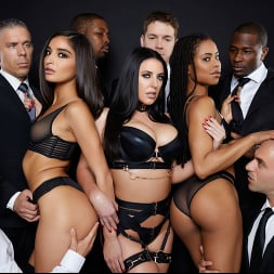 Angela White in 'Deeper' Acceptance (Thumbnail 3)