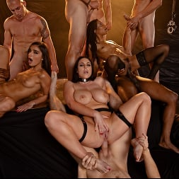 Angela White in 'Deeper' Acceptance (Thumbnail 6)