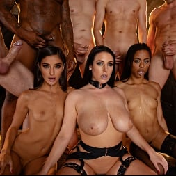 Angela White in 'Deeper' Acceptance (Thumbnail 8)