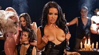 Katrina Jade in 'Heat'
